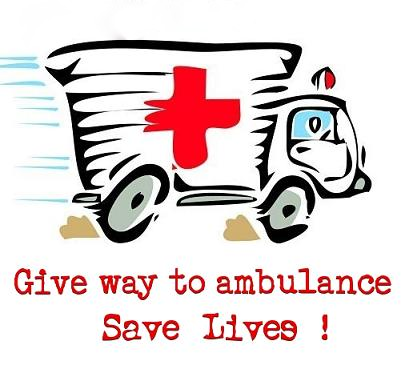 Give-way-to-ambulance