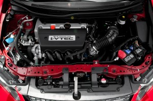 2013-Honda-Civic-SI-engine