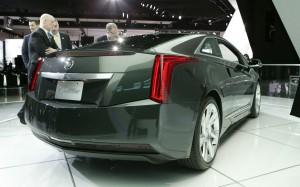 2014-Cadillac-ELR-rear-three-quarter