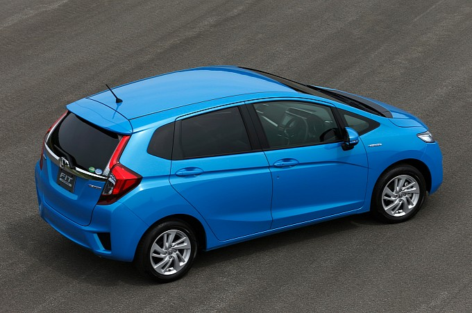 This Is The 2015 Honda Jazz Fit Pakwheels Blog