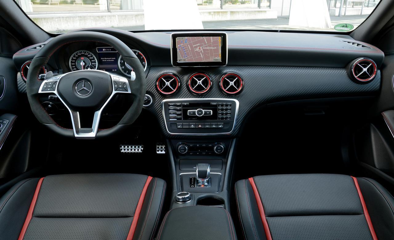 Carbon Fiber Wheels >> The All New Mercedes Benz CLA Class - PakWheels Blog