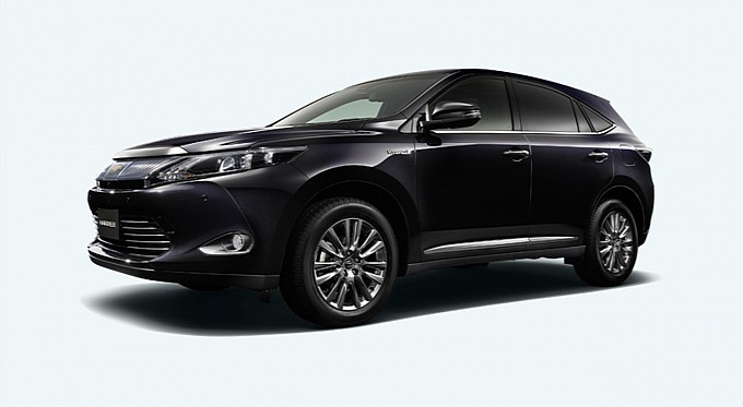 2014-toyota-harrier-first-photos-released-medium_4