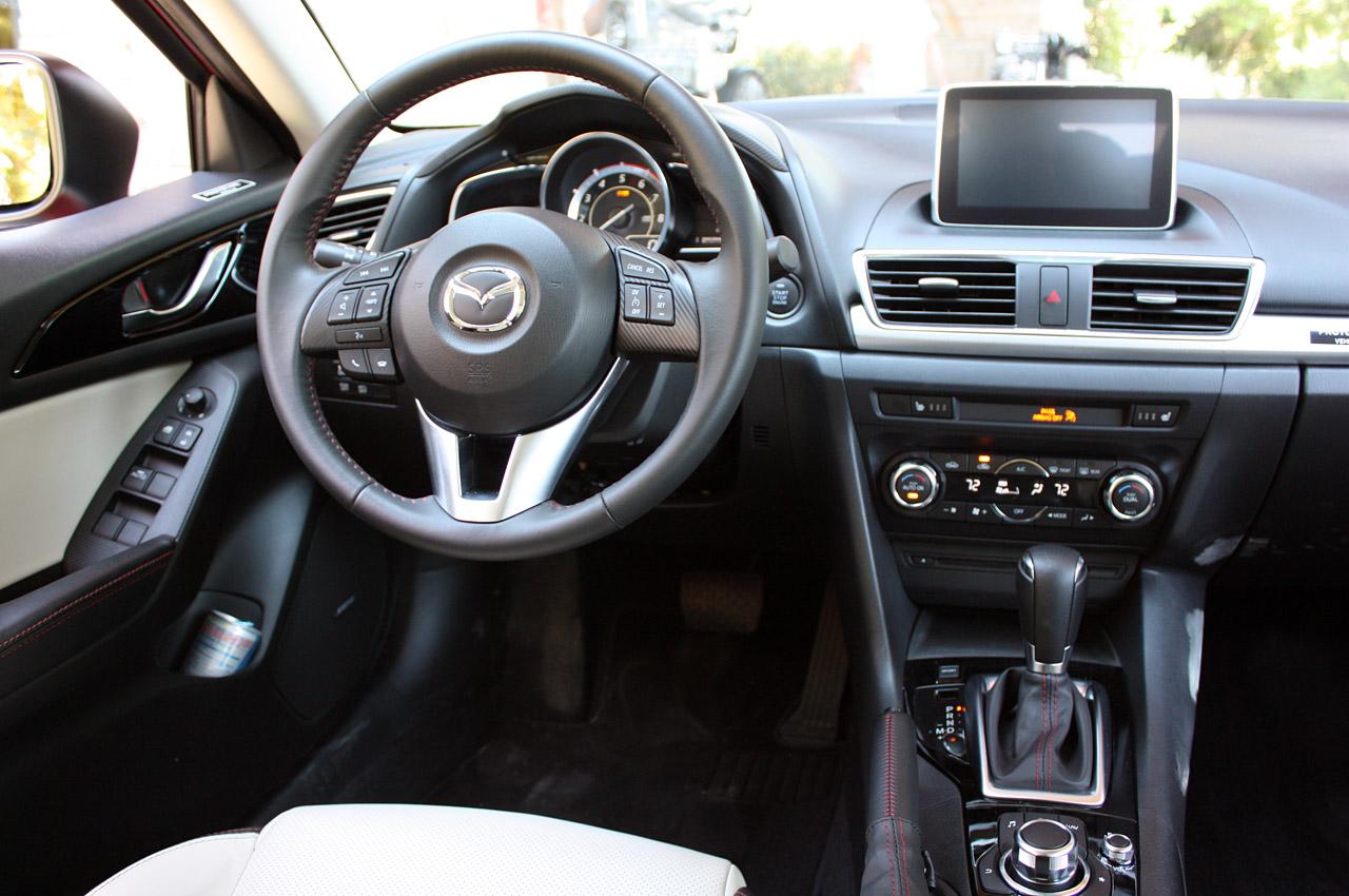 Mazda3 A New Generation Pakwheels Blog