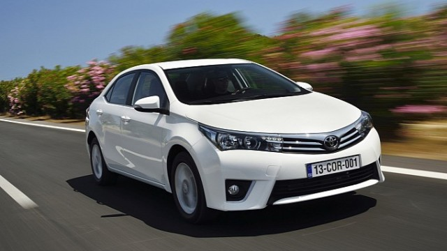 will be introducing the 2014 toyota corolla in pakistan in july 2014 ...