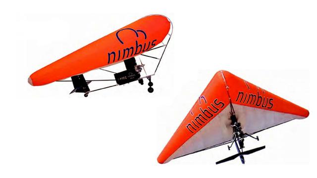 Tunisia Aero Technologies Industries Nimbus EOS XI