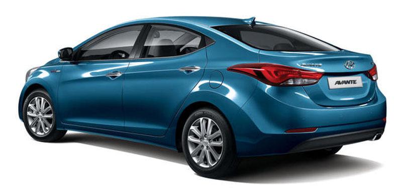 2014 Hyundai Elantra Facelift Makes Us Wish Dewan Motors Had Never