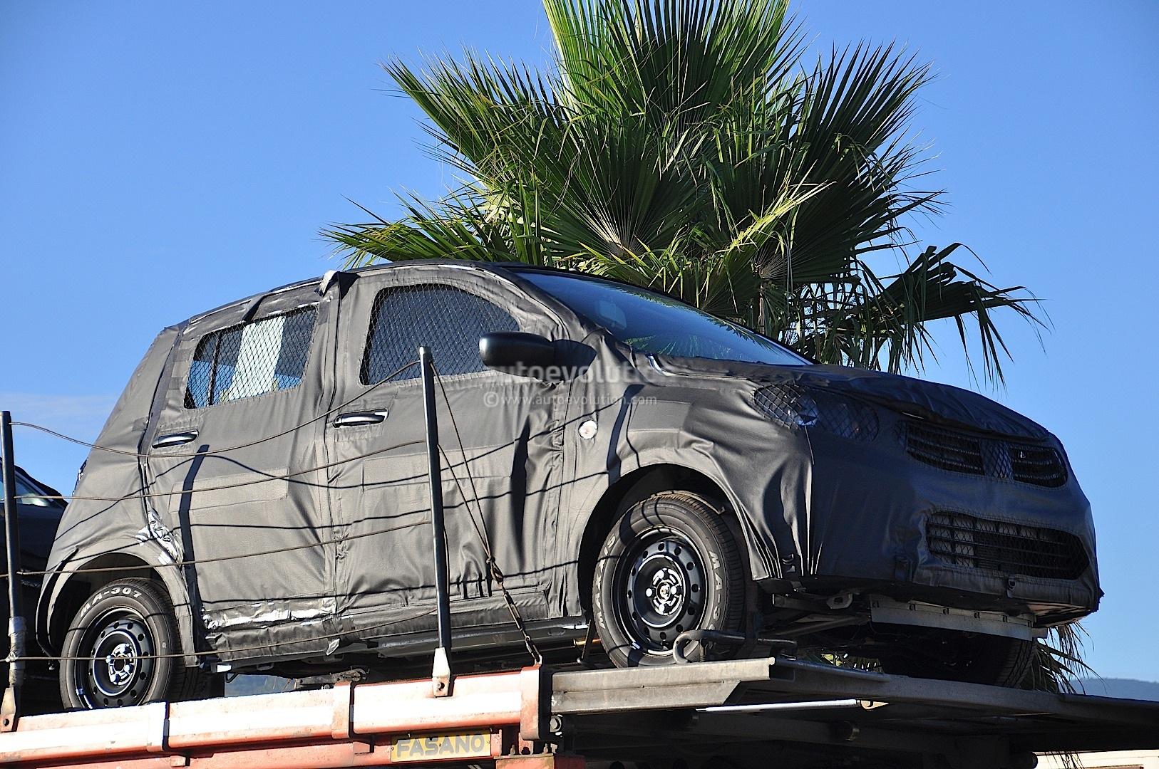 Toyota Of Surprise >> 2014 Suzuki Alto Spied - PakWheels Blog