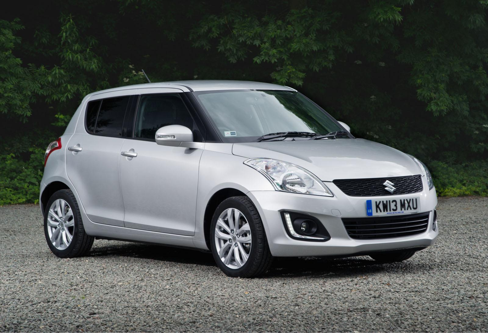 when will the suzuki swift facelift come to pakistan pakwheels blog. Black Bedroom Furniture Sets. Home Design Ideas