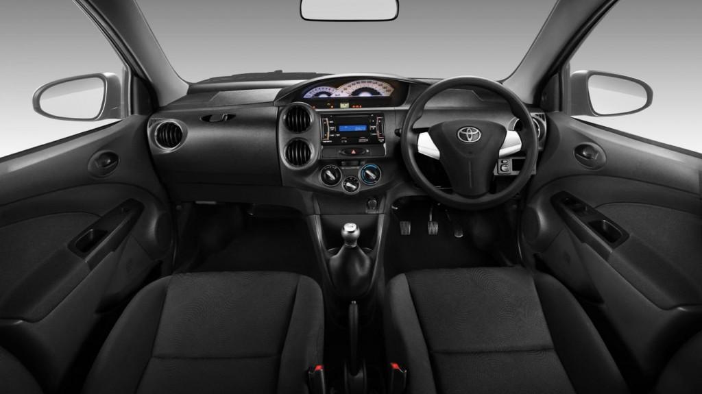 Indus Motors Will Launch Etios Valco Hatchback 1200cc In