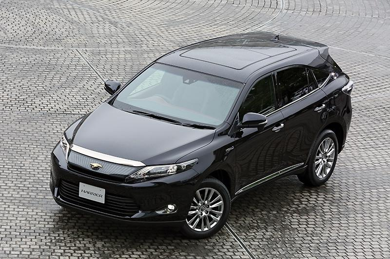 2014-Toyota-Harrier