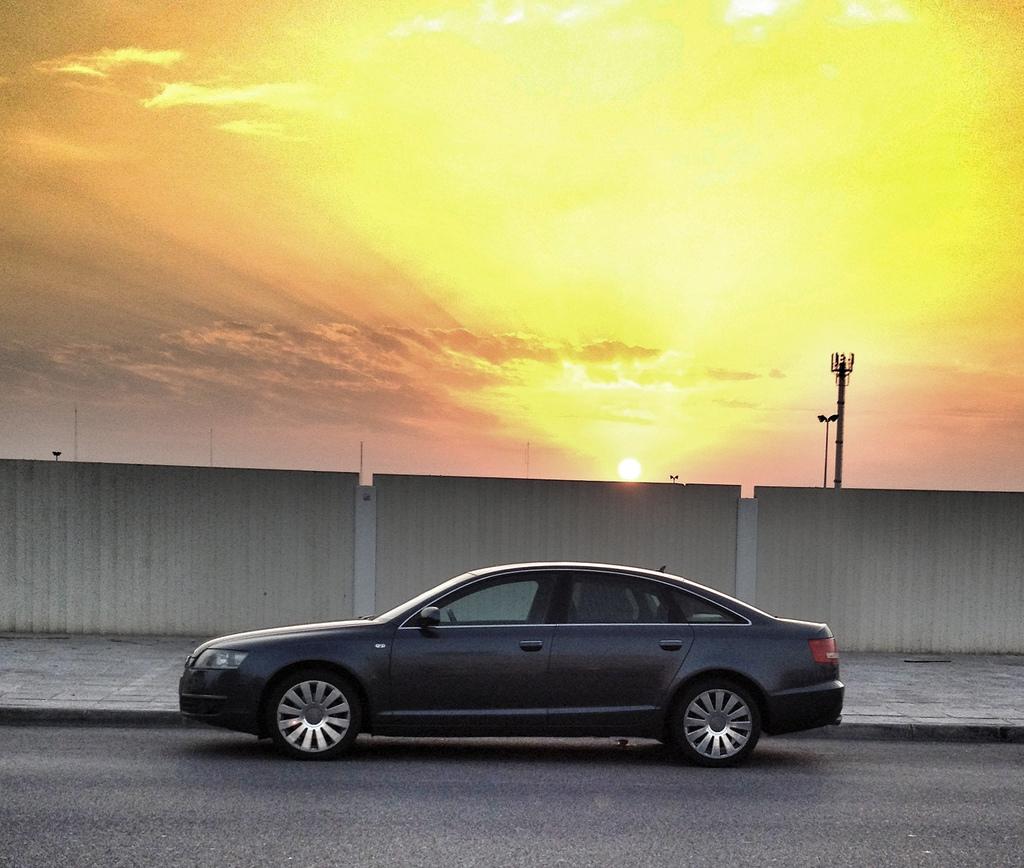 Bango Audi