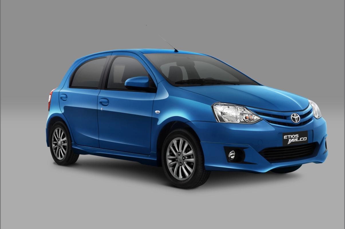 Indus Motors Will Launch Etios Valco Hatchback In Pakistan