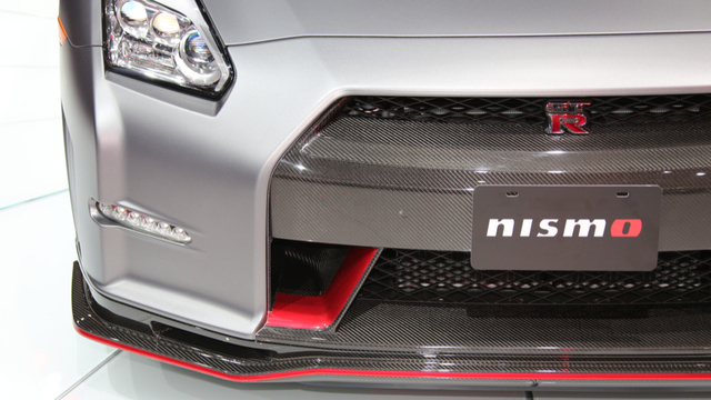 Nismo GTR 3