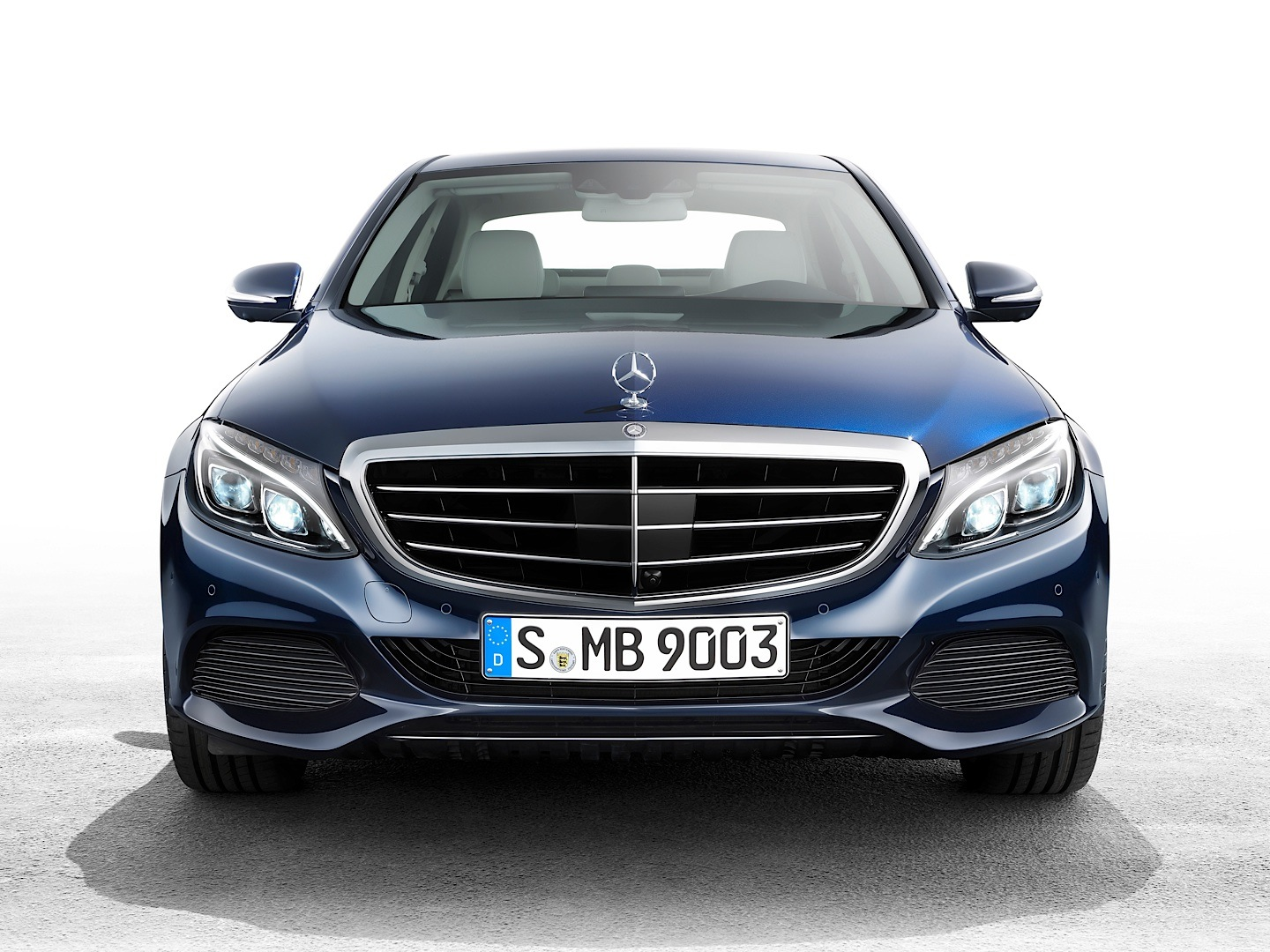 The 2015 mercedes benz c class is now official pakwheels for Mercedes benz official