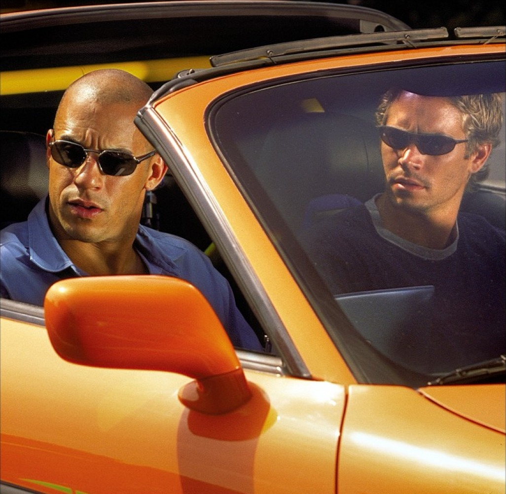 Fast And Furious 1 Quotes. QuotesGram