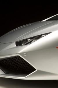 Photographer - Stan Papior Lamborghini Cabrera V10  Silver