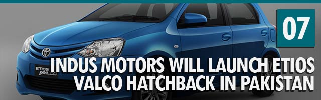 07 indus motors will launch etios valco hatchback in pakistan indus