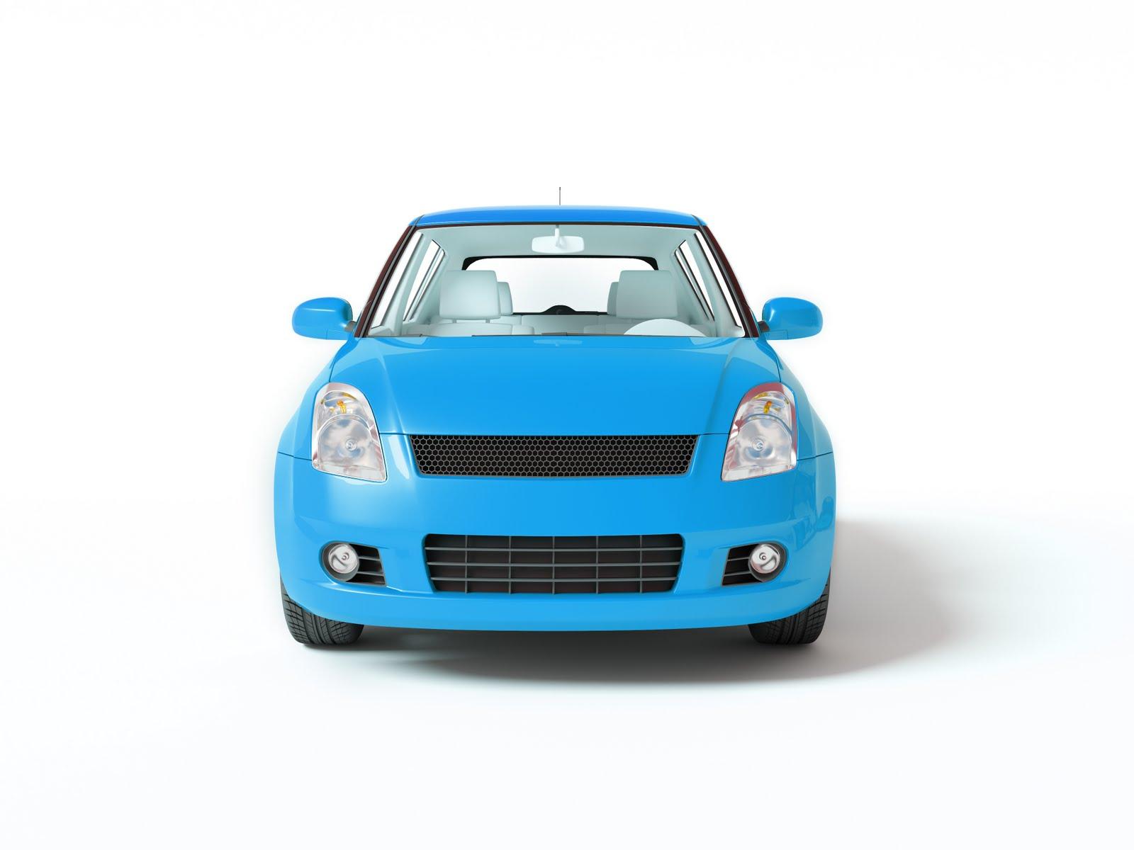 DMC Car