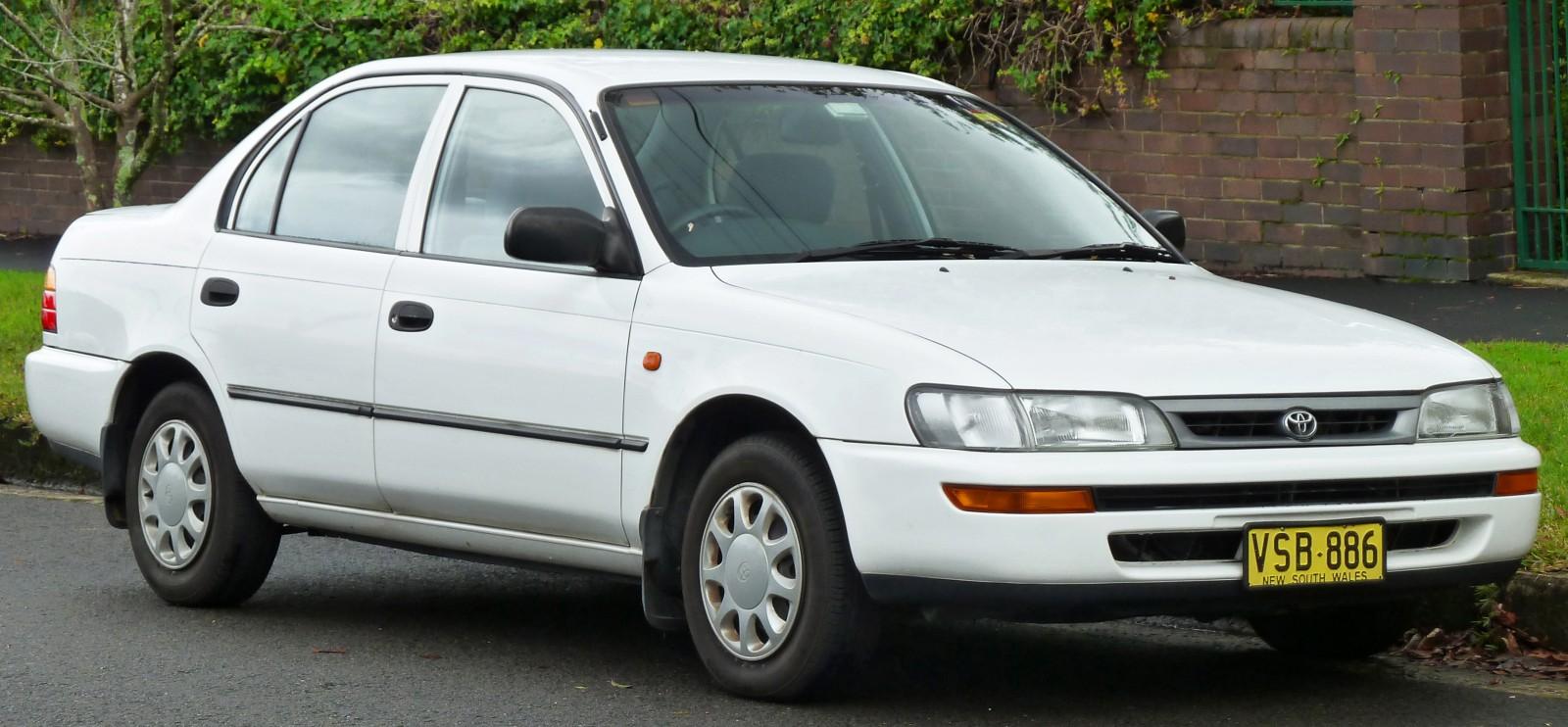 Seventh generation (E100)