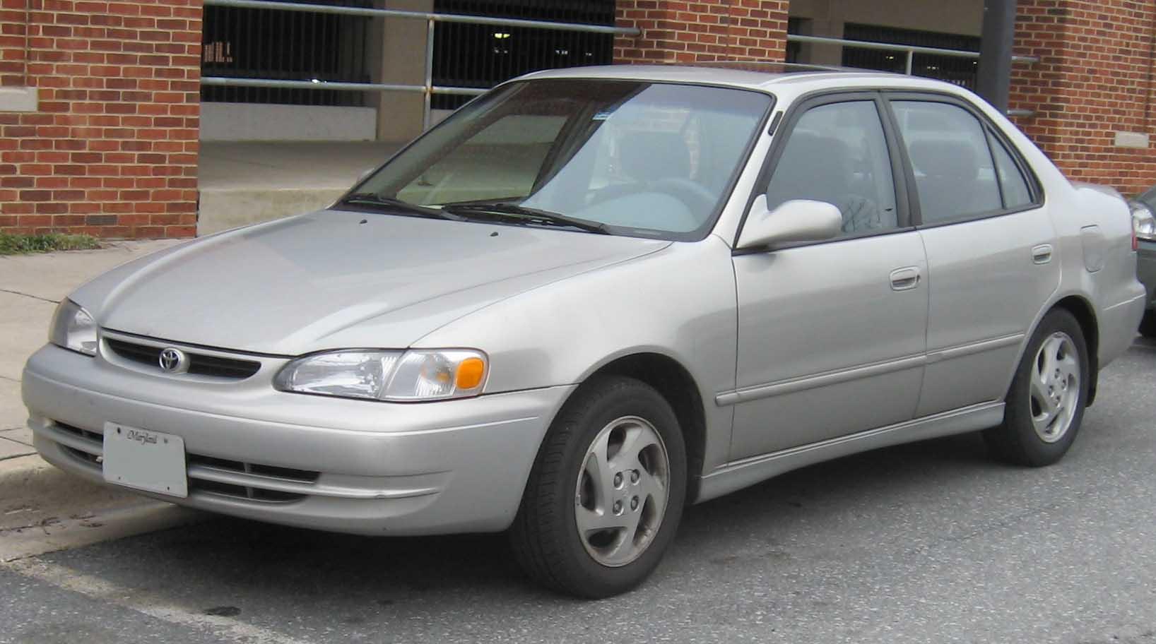 Eighth generation (E110)