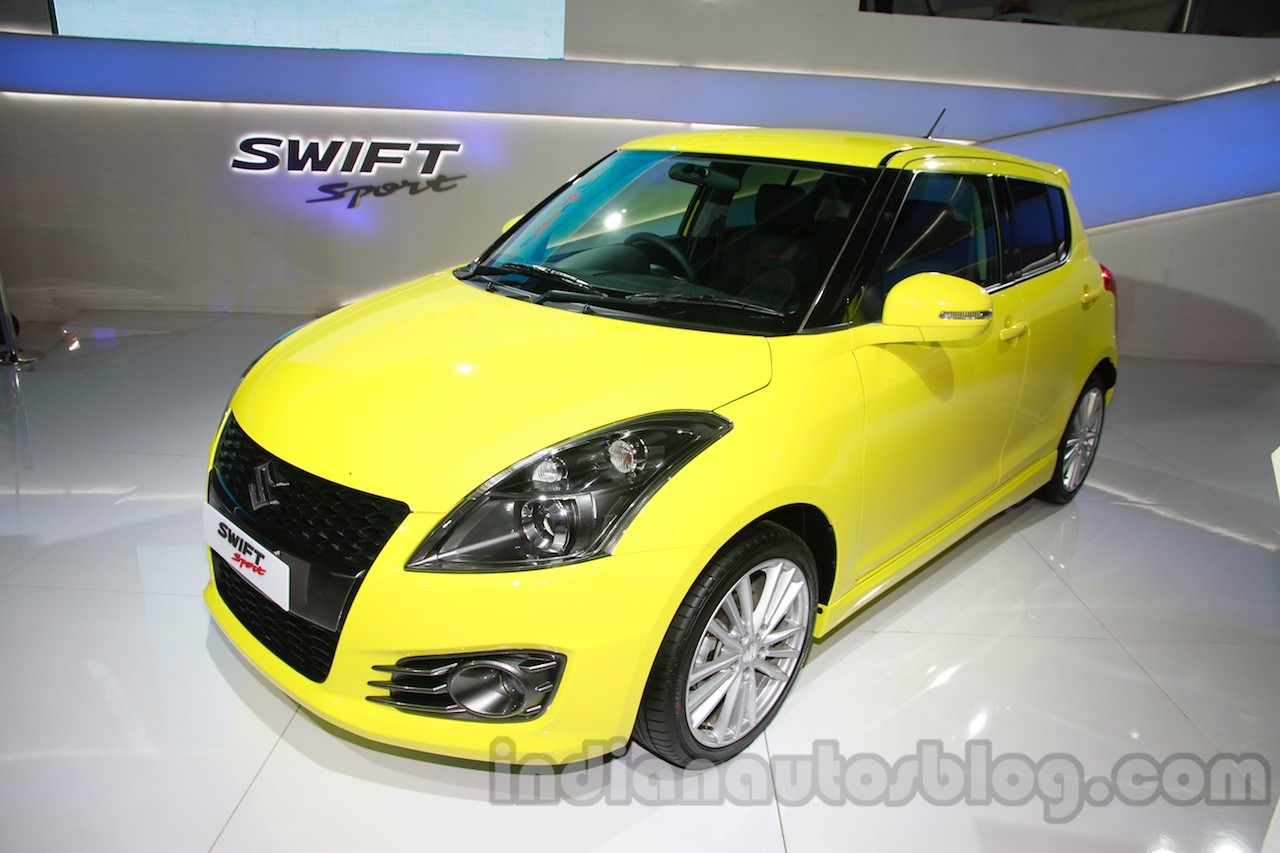 Suzuki-Swift-Sport-at-Auto-Expo-2014