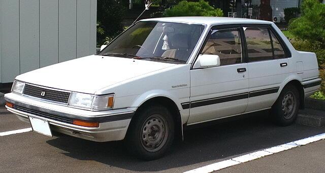 Fifth generation (E80)