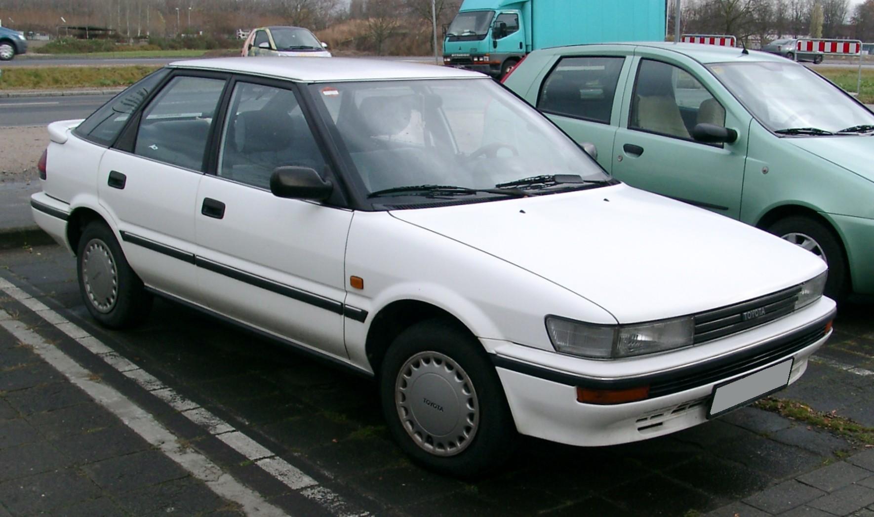 Sixth generation (E90)