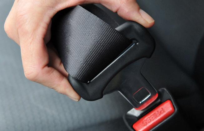 seat-belt