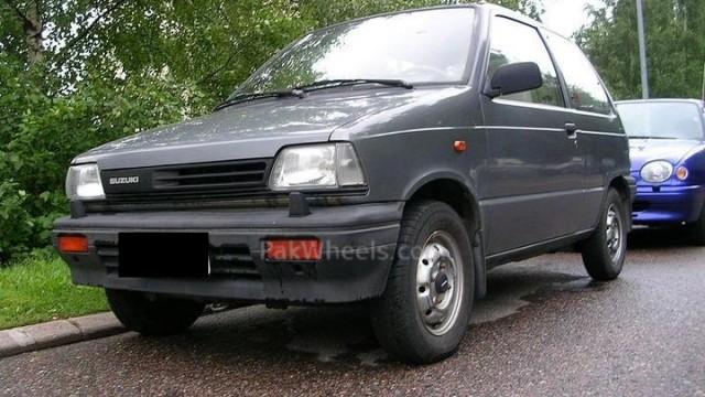 Mehran-1984-Alto-Suzuki