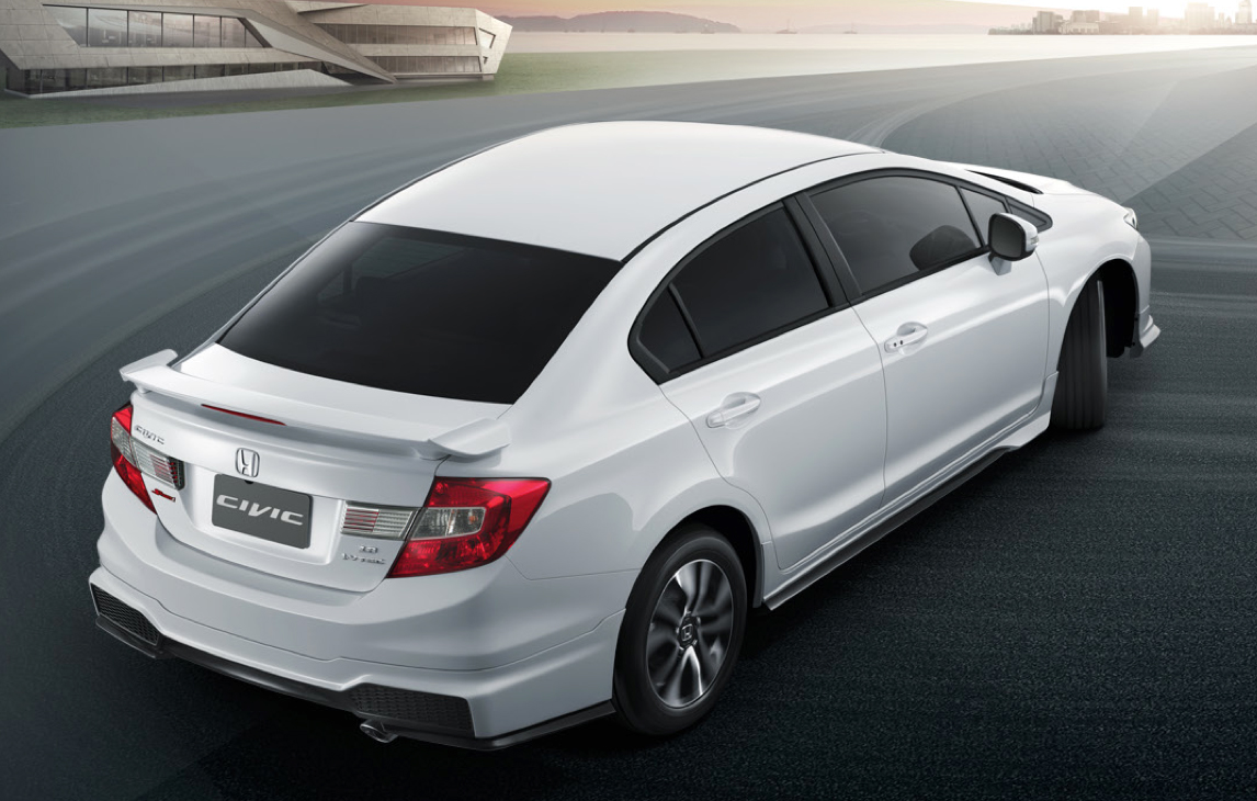 Pakistan will also be getting a facelift to the ninth gen civic soon as it is the time in civic s product life cycle but how soon we can t possibly that