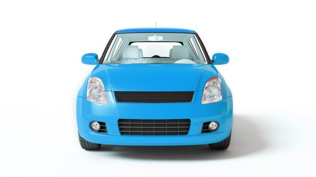 DMC-Car