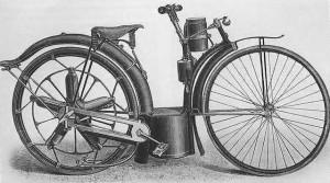 Millet Motorcycle