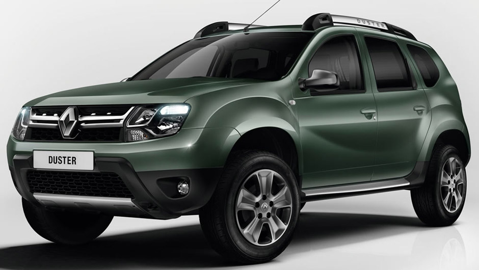 dewan farooq motors bringing renault duster to pakistan pakwheels blog. Black Bedroom Furniture Sets. Home Design Ideas