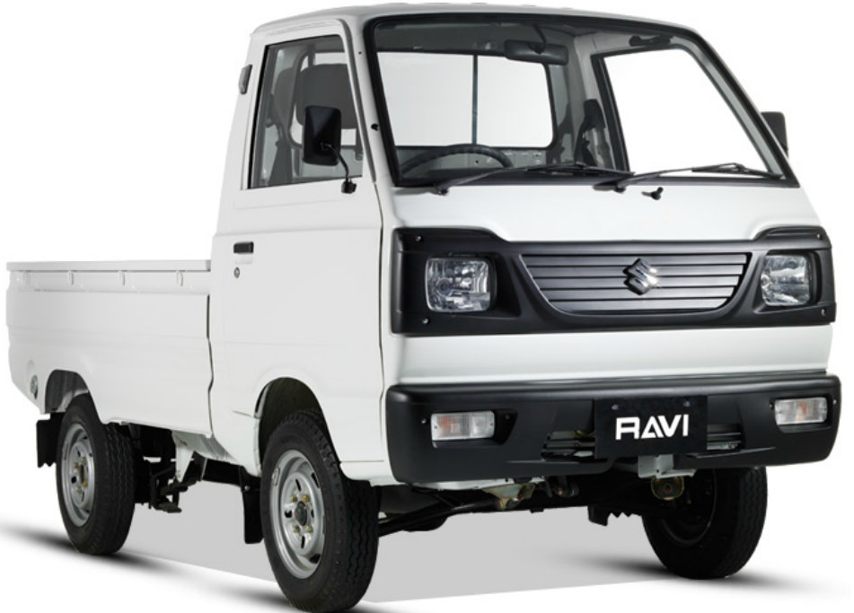 Indian Maruti Suzuki Carry will be decades apart from ...
