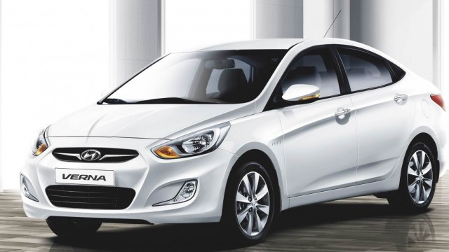 Fluidic Verna Is Hyundais Answer To Hondas City