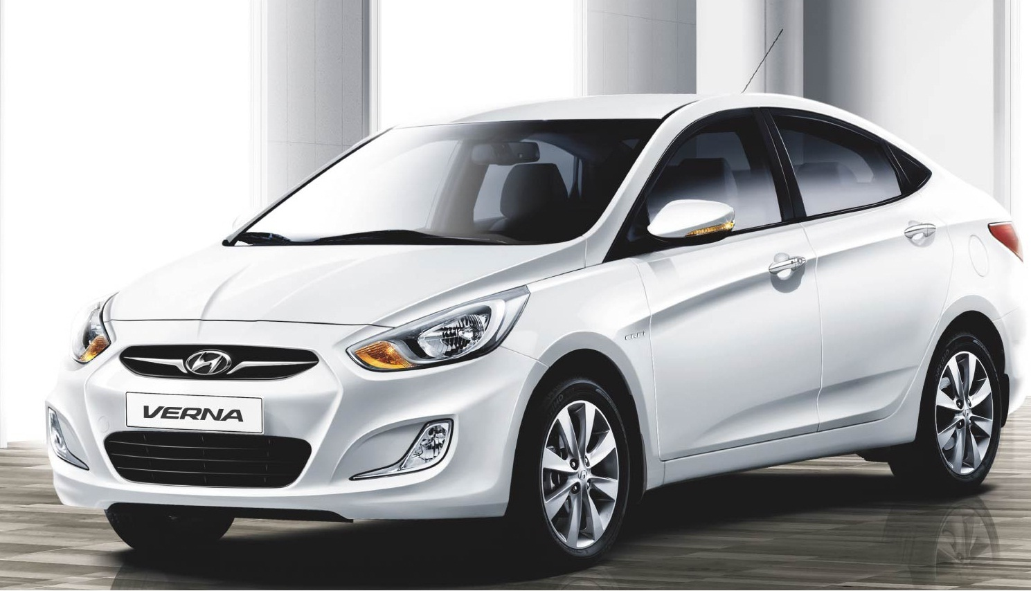Hyundai Price In Pakistan >> Fluidic Verna is Hyundai's answer to Honda's City - PakWheels Blog