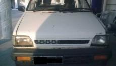 suzuki-mehran-1992
