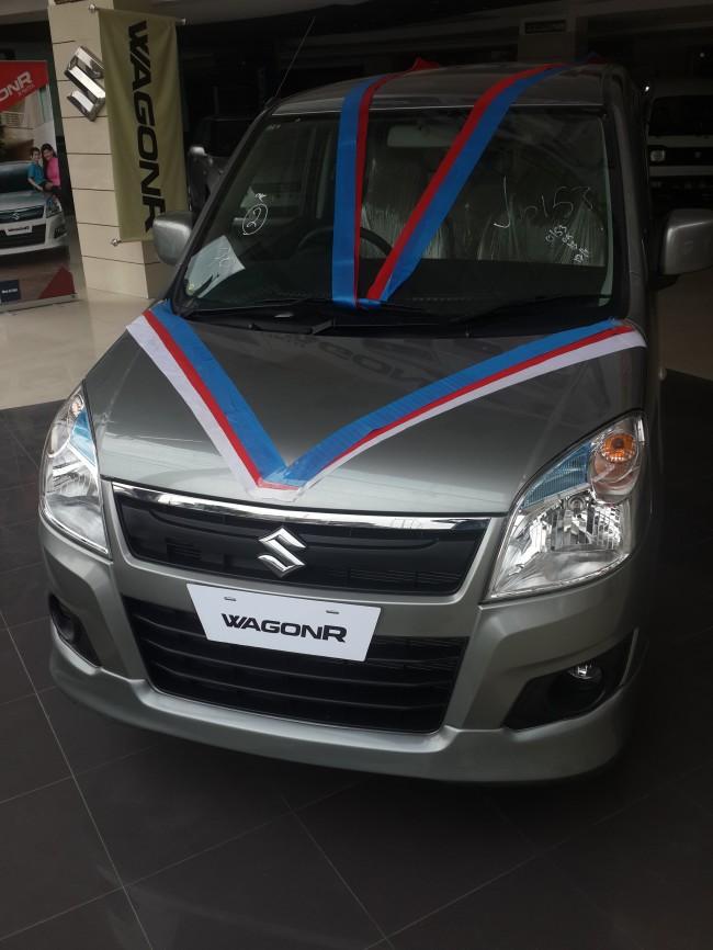 Suzuki Wagon R: PakWheels Test Drive Review