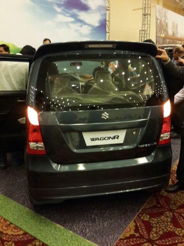Suzuki internal news regarding Wagon-R and Alto - IMG 20140418 WA0052