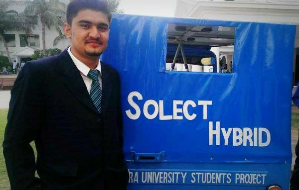 Rashid-Alam-Solect-Hybrid