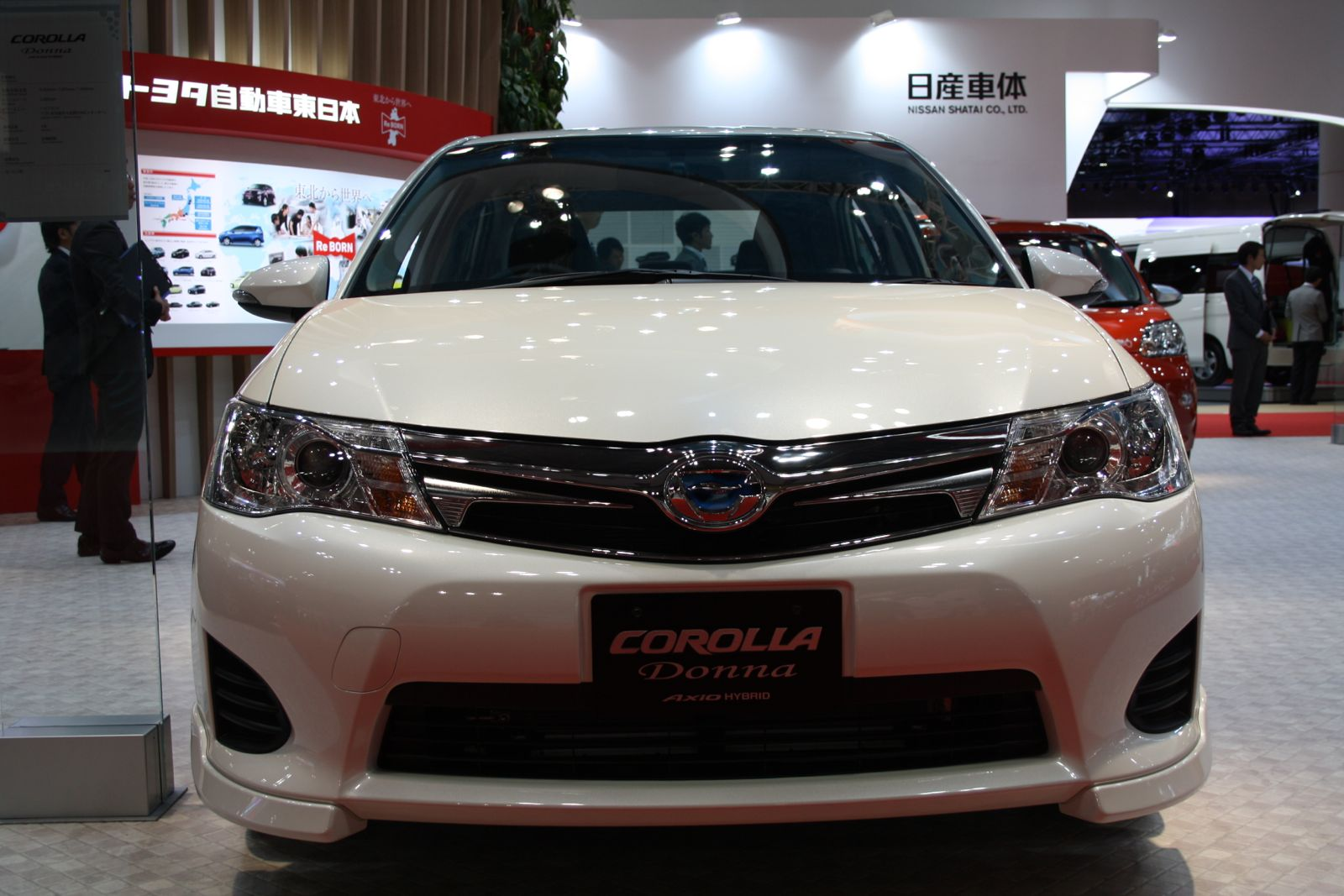 Toyota Corolla Axio 2017 Price In Pakistan Pictures And