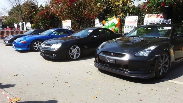 fsd auto show
