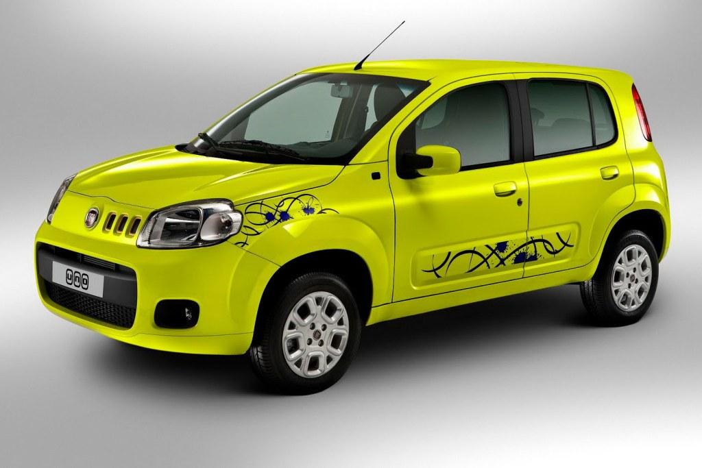 Fiat-Uno-Brazil