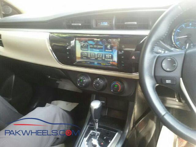 Used Corolla Gli 2015 Car For Sale Price In Lahore, Pakistan, Price Rs ...