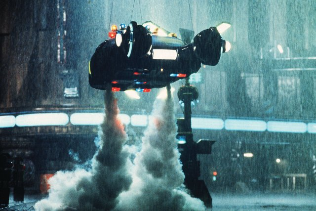 Flying cars: From movies to reality - PakWheels Blog