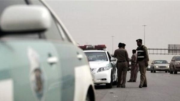 saudi traffic law