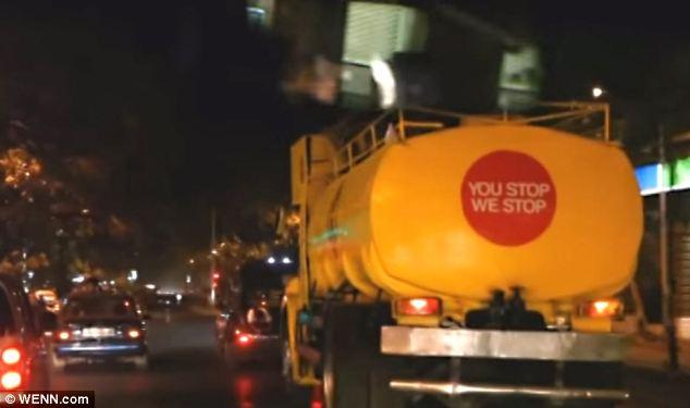 water tanker 4