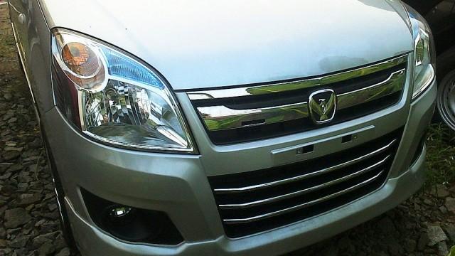 Suzuki Wagon R Dilago
