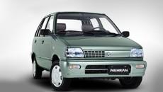 Suzuki-Mehran-Model-2014