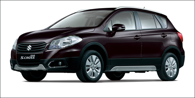 s-cross maruti
